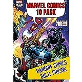 MARVEL Comic Book Grab Bag - 10 ...