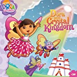 dora saves crystal kingdom - Dora Saves Crystal Kingdom (Dora the Explorer)