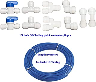 Best push in fittings for water Reviews