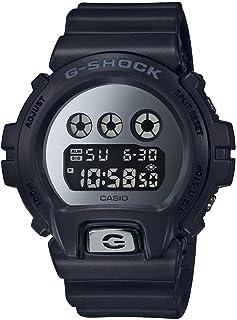DW6900MMA-1 G Shock Men's Watch Black 50mm Resin
