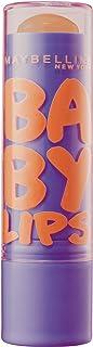 Maybelline Babylips Peach Kiss Blister, 1 ml