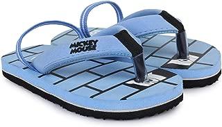 Mickey Boy's Flip-Flops