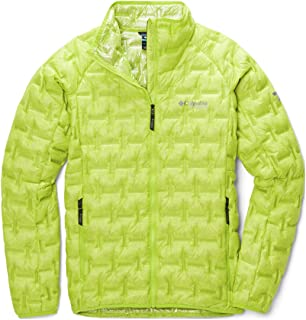 Columbia Men's Alpine Crux Down Coat