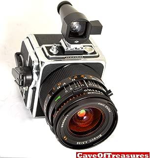 Mint HASSELBLAD SWC/M CF Best Mirror Less Camera
