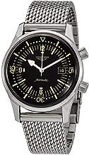 Longines Legend Diver Automatic Mens Watch L3.774.4.50.6