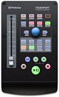 PreSonus Faderport USB Production Controller with Studio One Recording Software