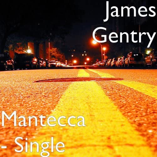 James Gentry