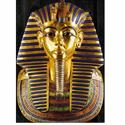 Unbekannt Puzzle 1000 Teile - Antikes Ägypten: Tutanchamun