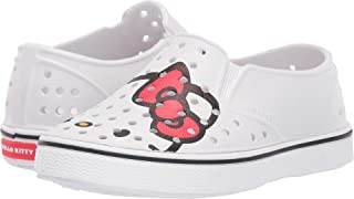 Native Kids Shoes Baby Girl's Miles Print (Toddler/Little Kid)