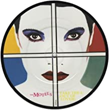 Motels - Take The L Out Of Lover - 7 inch vinyl / 45