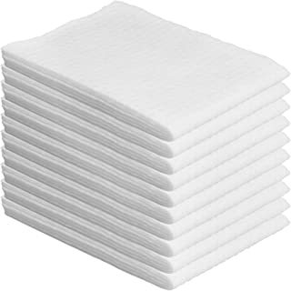 Disposable Bath Towels,white Disposable Guest Towels for Bathroom,50 Count,health and Safety ,spa and Salon Quality Softne...