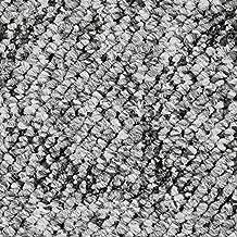 weiche /& strapazierf/ähige Auslegeware Meterware in der Gr/ö/ße 200 x 400 cm zugeschnittener Bodenbelag Schlingen-Teppichboden in Orangebraun gem/ütlicher Teppich Auslegeware