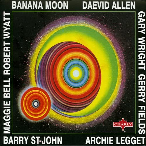 Daevid Allen