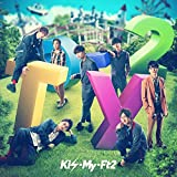 To-y2|Kis-My-Ft2