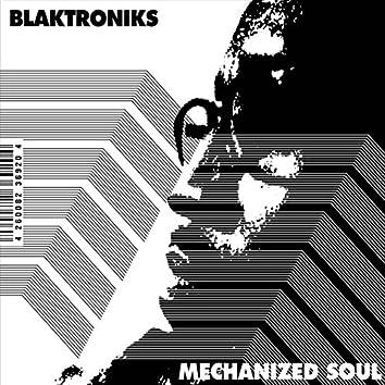 Mechanized Soul