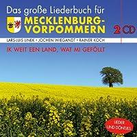 Liederbuch Mecklenburg-Vorpommern (Ik We