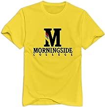 VAVD Mankind's Morningside College Short Sleeve T Shirt