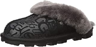 UGG womens COQUETTE SPARKLE GRAFFITI