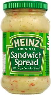 Best heinz sandwich spread Reviews