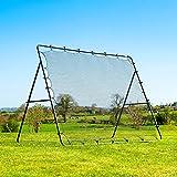 Jumbo Baseball Pitchback Net (9ft x 7ft) –...