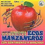 Mix Leo Dan: Siempre Estoy Pensando en Ella / Como Te Extraño Mi Amor / Celia / Te He Prometido / Mary Es Mi Amor