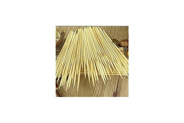 Best Wooden Sticks For Food Amazoncom