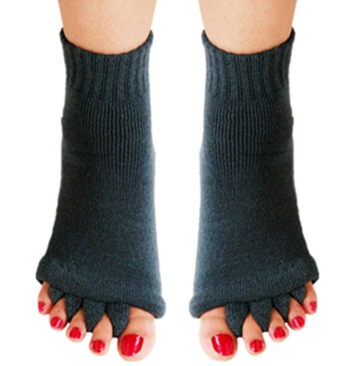 Crochet Embellished Flip Flops