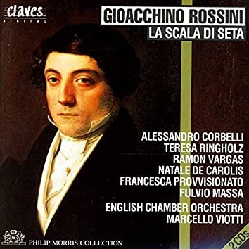 Rossini: La Scala di Seta, Early One-Act Operas, Vol. 5/5