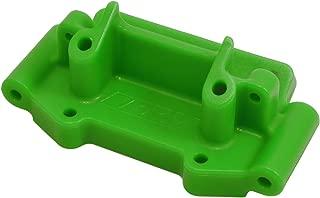 RPM Front Bulkhead, Green: TRA 2WD Vehicles, RPM73754