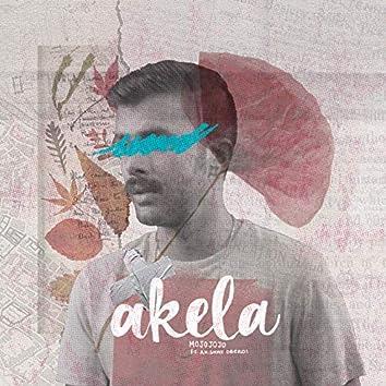 Akela (feat. Akshay Oberoi)
