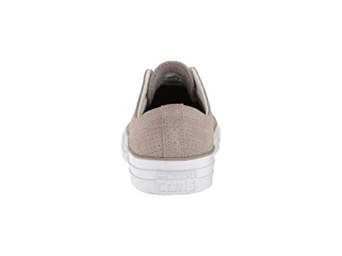 Egret Star® Ox All Malted Converse Skate Chuck White Suede Pro Taylor® xzSwO6