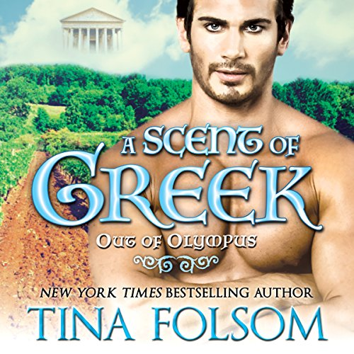 A Scent of Greek cover art