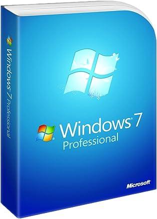 Microsoft FQC-08292 Windows 7 Pro 64 Bit - Confronta prezzi