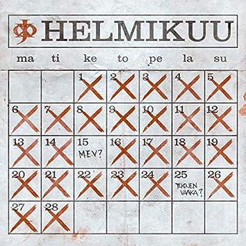 HELMIKUU