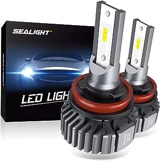 Best 2011 f150 led fog light bulbs Reviews