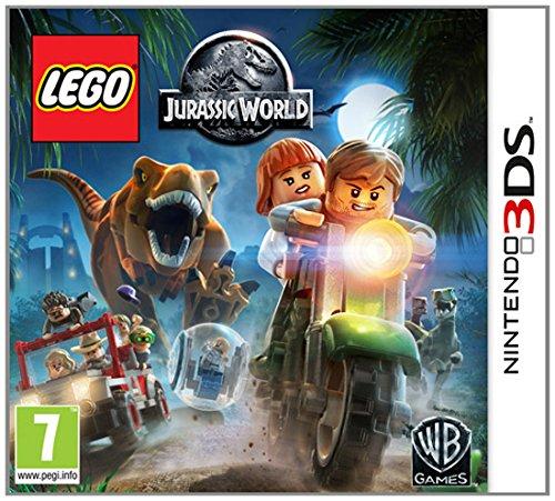 LEGO Jurassic World [Importación Italiana]