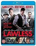 Lawless [Edizione: Regno Unito] [Blu-Ray] [Import]