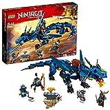 レゴ(LEGO)ニンジャゴー ジェイとイナズマ・ドラゴン 70652