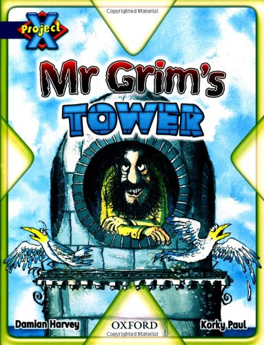 Project X: Buildings: Mr Grim's Tower