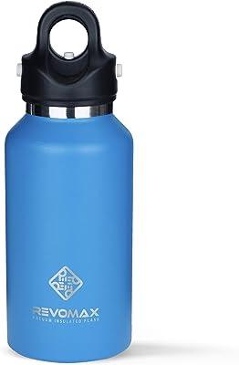真空断熱ボトル ジュエリーブルー 355ml