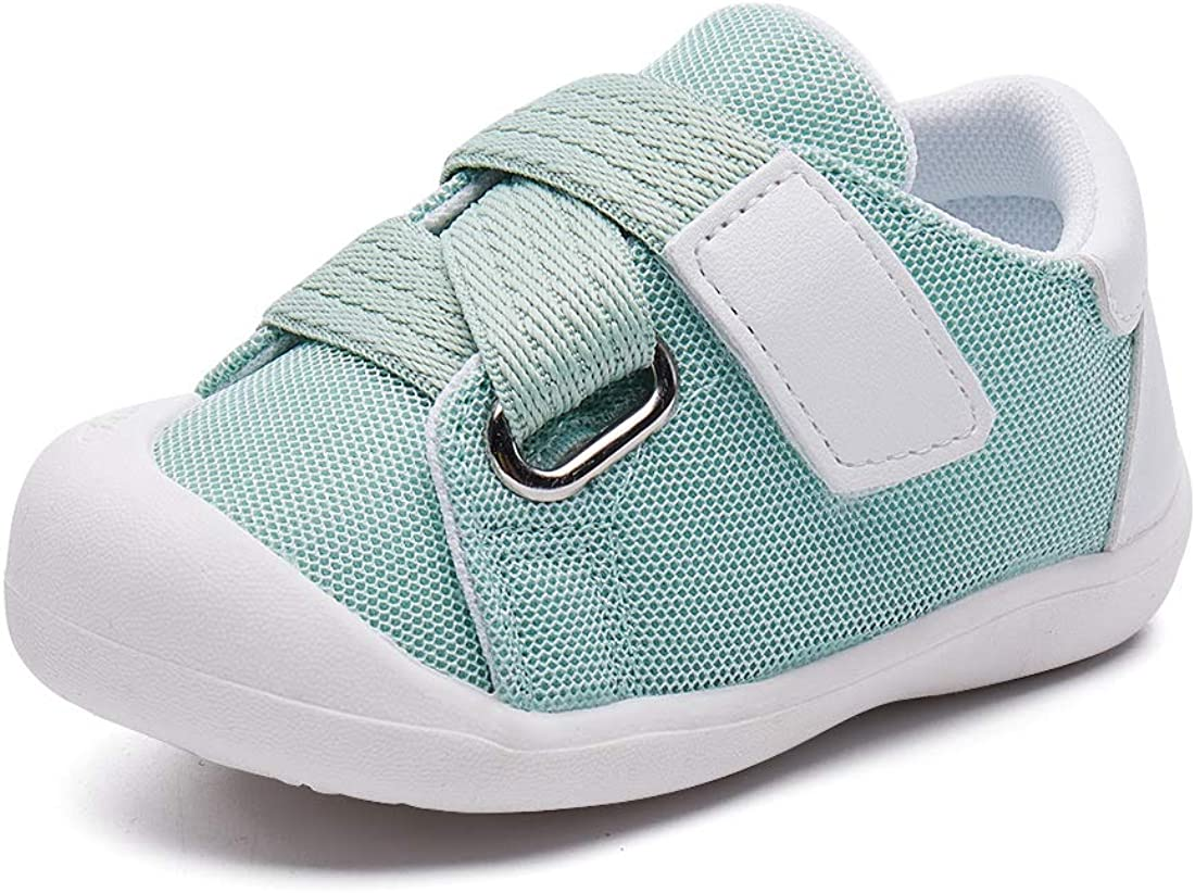 depot Qtolo Baby Sneakers Girls Boys Breathable First Lightweight cheap Mesh