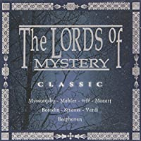 Lords Of Mistery Classic
