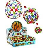 Keycraft Bola Expansiva, Multicolor (9700079)