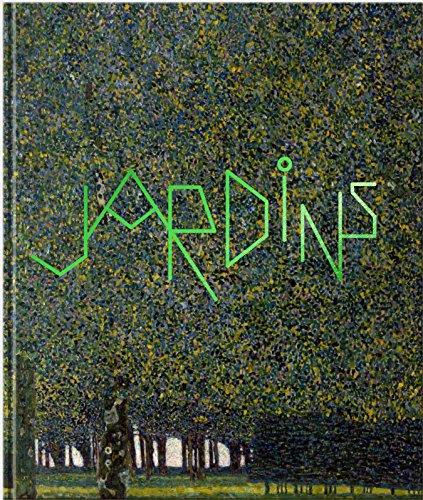 jardins (catalogue)