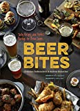 Beer Bites. Tasty Recipes And Perfect Pairings For Brew Lovers. Beer Bites