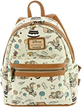 Loungefly x Disney Dumbo Vintage Mini Backpack