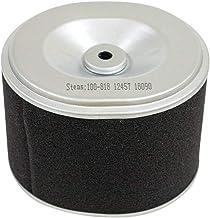 Stens 100-818 Air Filter Combo Replaces Honda 17210-ZE2-515 Lesco 014945 Napa 7-02709 Honda 17210-ZE2-822 17210-ZE2-505