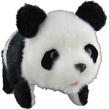 イワヤまわりんこパンダ