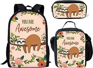 59659d1c000c Amazon.com: sloth backpacks for girls