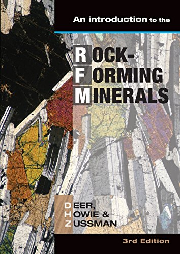 Download Introduction to the Rock-forming Minerals 0903056275